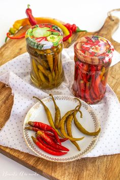 Mai, Conservation, Pickles, Cucumber, Food, Essen, Meals, Pickle, Yemek