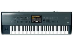 Korg Kronos X Keyboard Workstation - 88-Key