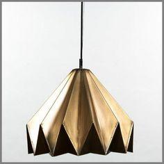 Black n gold!!! Statement lighting at The General Store, Osborne Park