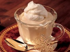 Cappuccino Mousse 1  cup milk  3/4  cup cold strong coffee  1  package (4-serving size) vanilla instant pudding and pie filling mix  2  tablespoons sugar  2  cups whipping (heavy) cream  1/4  cup sugar
