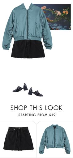 """""""Water Lily"""" by lsaroskyl ❤ liked on Polyvore"""