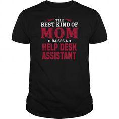 Help Desk Assistant