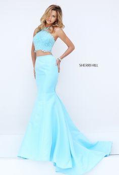 Sherri HIll #50419