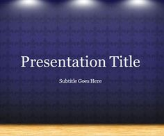 55 Best Abstract Powerpoint Templates Images Powerpoint Template