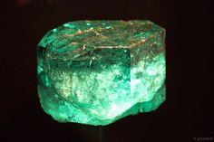 Gachala emerald  #green