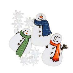 Brrr! 550001114 - Blumenthal Lansing buttons