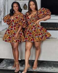 Ankara styles 2020 are one of the most gorgeous African dresses. Get latest Ankara styles and attire trending now which you can even use for Asoebi. African Fashion Ankara, African Inspired Fashion, Latest African Fashion Dresses, African Print Fashion, Modern African Fashion, Africa Fashion, Tribal Fashion, African Attire, African Wear