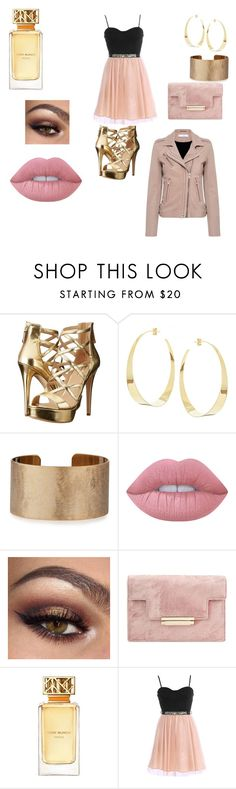 """Untitled #12"" by kmedina0608 ❤ liked on Polyvore featuring GUESS, Lana, Panacea, Lime Crime, Tory Burch and IRO"