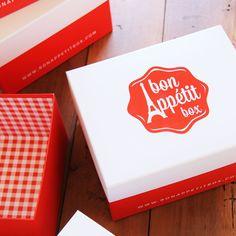 Souvenir Bon Appétit Box