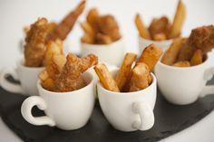 Mini Fish & Chips