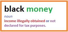 Springy mind: Whose black money is it anyway?