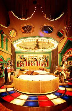 225号室:正面 岡山のラブホテル「ビバフランセ&パリオイン」