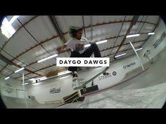 TWS Park: Daygo Dawgs – TransWorld SKATEboarding: Source: TransWorld Skate