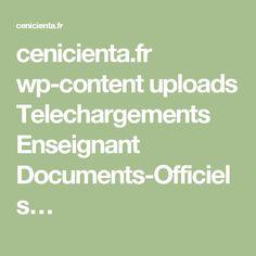 cenicienta.fr wp-content uploads Telechargements Enseignant Documents-Officiels…