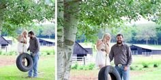 country engagement session fun on the tire swing.  https://www.facebook.com/pages/Ashley-Michele-Photography/234806879881046  ashleymichelephotography.zenfolio.com  ashleymichelephotography