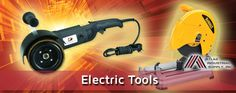 Electric Tools in Houston