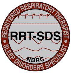 Registered Respiratory Therapist, Sleep Disorders Specialist