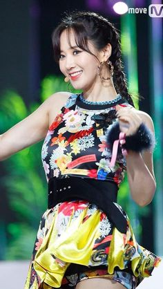 Girl's Generation - Holiday Night Yuri