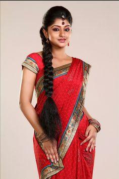 Actress Aishani - Vaasthu Prakara film Heroine Stills Cute Beauty, Beauty Full Girl, Beauty Women, South Indian Heroine, South Indian Actress, Indian Long Hair Braid, Braids For Long Hair, Curly Hair, Beautiful Girl Image