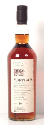 Mortlach - Whisky