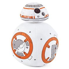 jcp | Star Wars® BB-8 Pillow Buddy