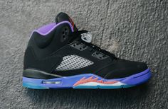 Air Jordan 5 Retro GG Raptors