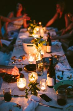 A Simple Evening with The Yellow Table Source by wuerfelblume Related posts: Simple Dinner Party Table Great simple tapas evening 5 Simple Table Settings Using Greens & Candles Abendessen w / The Yellow Table