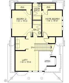 1000 images about granny 39 s pad on pinterest granny Granny cottage plans