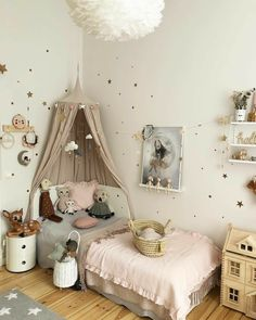 I totally adore this coloring for these Baby Bedroom, Girls Bedroom, Minimalist Kids, Kids Room Design, Little Girl Rooms, Home Interior, Boy Room, Home Deco, Room Decor