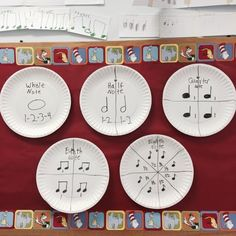 Peters Tuneful Teaching: Amazing Music Math Integration in First Grade! Music Math, Preschool Music, Music Activities, Music Classroom, Music Teachers, Movement Activities, Music Music, Learning Fractions, Math Fractions