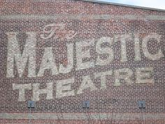The Majestic Theatre in #JerseyCity