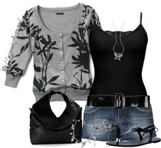 """Untitled #736"" by mzmamie on Polyvore"
