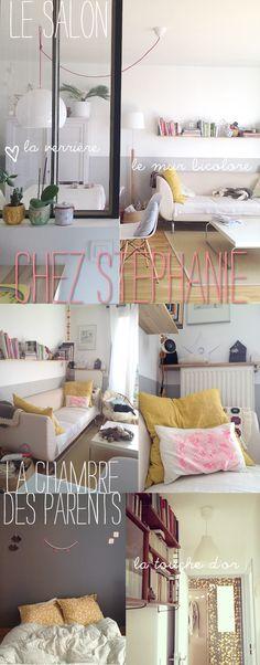Chez Stéphanie - Laitfraise Mag