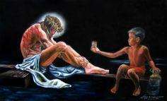 Catholic, Catholic Faith, Christ, Crucifixion, Faith, God, Holy Spirit, Hope, I thirst, Jesus, King Of Kings, Living Water, Lord, Love, Merc...