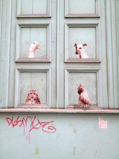 Rue Thorel, 75002 Paris