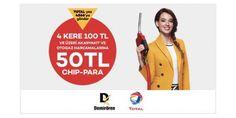 Axess Total akaryakıt kampanyası 50 TL hediye 16 Ağustos – 30 Eylül 2017