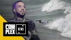 French Montana Caught An 'L' While Surfing in Australia - https://www.mixtapes.tv/videos/french-montana-caught-an-l-while-surfing-in-australia/