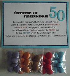 Geschenkidee Zum 50 Geburtstag Geburtstag Gifts Christmas