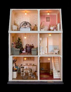 Dollshouse Diaries