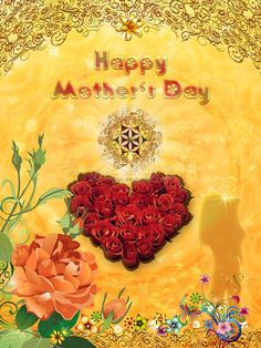 Happy Mother's Day 2013 Pictures, Card Ideas, HD Wallpapers, Quotes & Facebook Covers!!