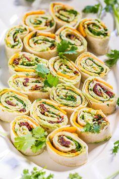 Avicado rolls