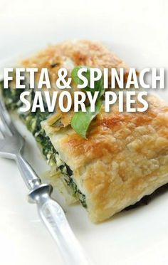Carla Hall is an expert on comfort foods, and she shared this Greek-style meal idea for Spanakopita, a Lemon-Scented Spinach Feta Pie Recipe, on The Chew. http://www.recapo.com/the-chew/the-chew-recipes/carla-hall-spanakopita-chew-lemon-scented-spinach-feta-pie-recipe/