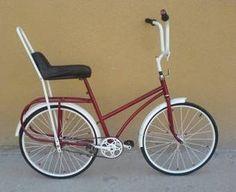 bici mexico