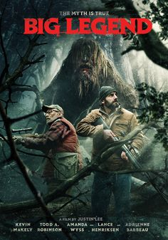 Shop Big Legend [DVD] at Best Buy. Find low everyday prices and buy online for delivery or in-store pick-up. 2018 Movies, All Movies, Scary Movies, Latest Movies, Action Movies, Movies To Watch, Movies Online, Movie Tv, Bigfoot Movies