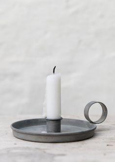 Kerzenhalter für Stabkerze