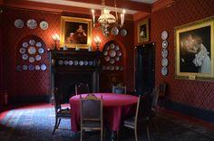 The Dining Room - Vue d'ensemble