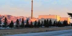A World's First in Arco, Idaho (Photo Credit: Idaho National Laboratories)