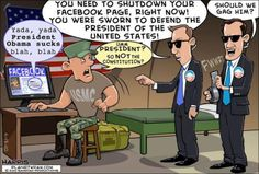 2 against 1. Hmm, my money is on the Marine. Marine+Corps+Cartoons   ... case, one of which linked to a Gawker post that included this cartoon