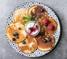 Pancakes, Breakfast, Food, Morning Coffee, Essen, Pancake, Meals, Yemek, Eten