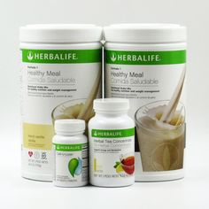 Herbal Life meal replacement